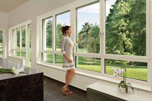 Экономим при выборе пластиковых окон для дома
