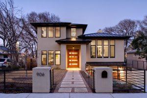 Архитектура современных «усадеб»: что сегодня в моде?